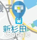 横浜シーサイドライン 新杉田駅(改札内)(2F)のオムツ替え台情報