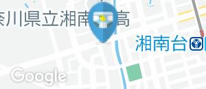 ステーキガスト 藤沢湘南台店のオムツ替え台情報