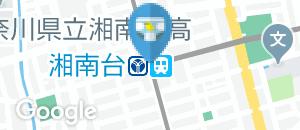湘南台駅(B1)のオムツ替え台情報