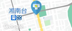 きらぼし銀行 湘南台支店(1F)のオムツ替え台情報