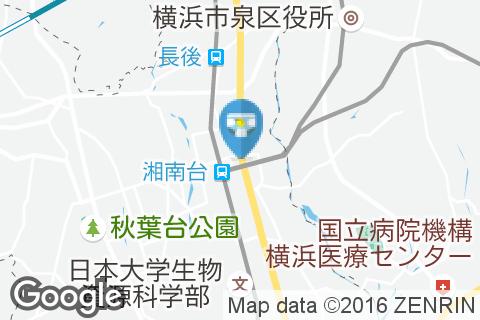 藤沢市湘南台文化センターこども館のオムツ替え台情報