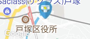 ガスト 戸塚駅東口店(2F)のオムツ替え台情報
