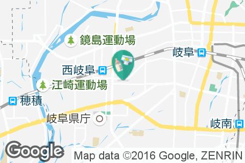 岐阜県美術館の授乳室・オムツ替え台情報