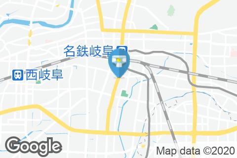 サガミ岐阜加納店(1F)のオムツ替え台情報