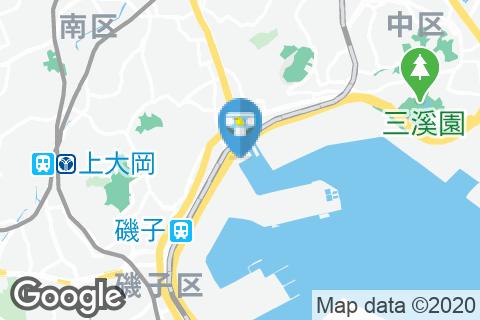 磯子・海の見える公園(2F)のオムツ替え台情報