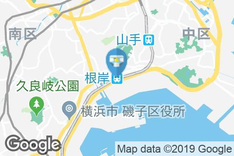 根岸駅(改札内)(1F)のオムツ替え台情報