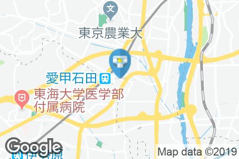 トヨタカローラ神奈川 東名厚木店(1F)のオムツ替え台情報