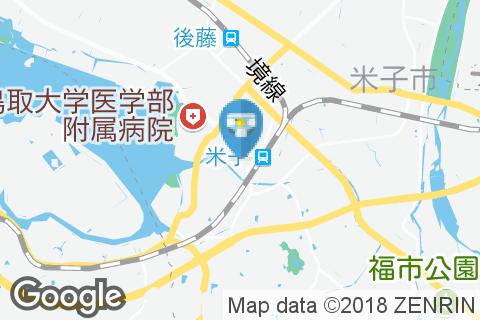 イオン米子駅前店(3F)のオムツ替え台情報