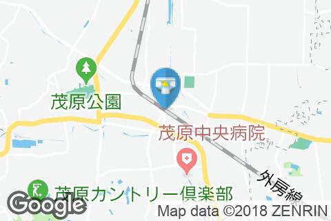 茂原駅(改札内)のオムツ替え台情報