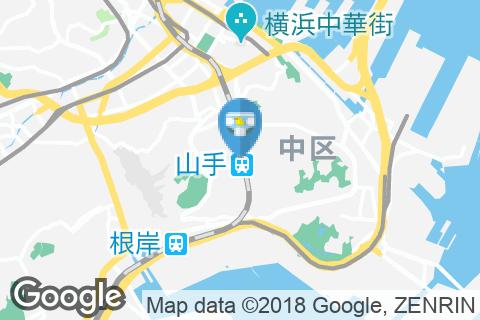 山手駅(改札内)のオムツ替え台情報
