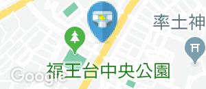 夢庵 袖ヶ浦店のオムツ替え台情報