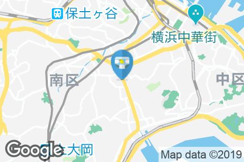 ガスト横浜睦町店(2F)のオムツ替え台情報