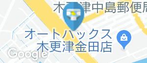はま寿司 木更津金田店(1F)のオムツ替え台情報