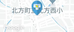 はま寿司岐阜北方店(1F)のオムツ替え台情報