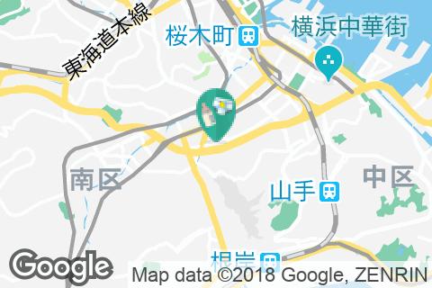 公立大学法人 横浜市立大学附属 市民総合医療センター(2F)