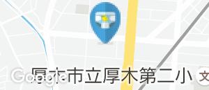 和食麺処サガミ厚木文化会館前店(1F)のオムツ替え台情報