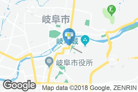 バーミヤン 岐阜公園前店のオムツ替え台情報