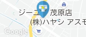 フードスクエアカスミ茂原店(女子トイレ内)のオムツ替え台情報