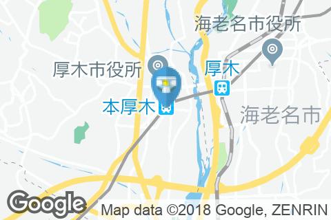 JR東海 本厚木駅(改札内)のオムツ替え台情報