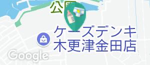 木更津かんらんしゃパーク KISARAPIAの授乳室・オムツ替え台情報