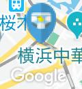 ジョナサン 横浜公園店のオムツ替え台情報