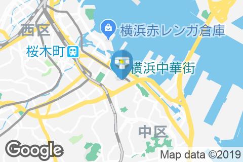 ホテルリブマックス 横浜元町駅前(1F)のオムツ替え台情報
