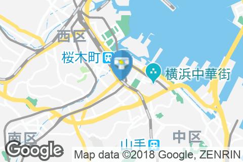 関内駅(1F)のオムツ替え台情報