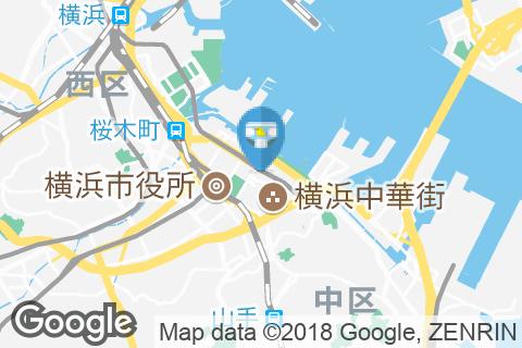 JALシティ関内 レストラン シルク(1F)のオムツ替え台情報
