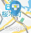 JR東日本 関内駅(改札内)のオムツ替え台情報