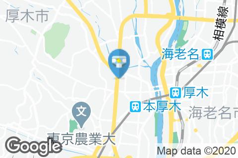 神奈川県厚木警察署(1F)のオムツ替え台情報