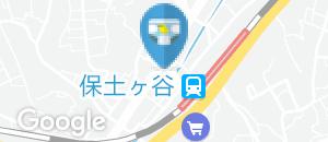 ガスト 保土ヶ谷駅前店のオムツ替え台情報