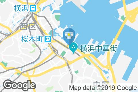 横浜開港資料館(1F)のオムツ替え台情報
