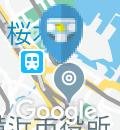 馬車道駅(改札内)のオムツ替え台情報