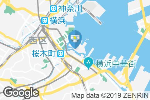 ナビオス横浜(1F)のオムツ替え台情報