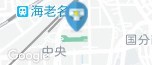 マルイファミリー海老名(6F)のオムツ替え台情報