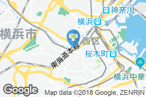 西横浜駅(改札外)のオムツ替え台情報