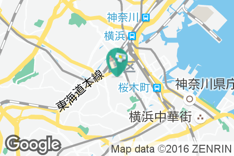 横浜市西区役所(3F)の授乳室・オムツ替え台情報