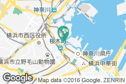 日本丸メモリアルパーク(帆船日本丸・横浜みなと博物館)の授乳室・オムツ替え台情報