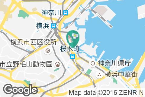 横浜ロイヤルパークホテル(宴会棟 2階)の授乳室・オムツ替え台情報