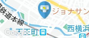 ジョナサン 横浜天王町店のオムツ替え台情報