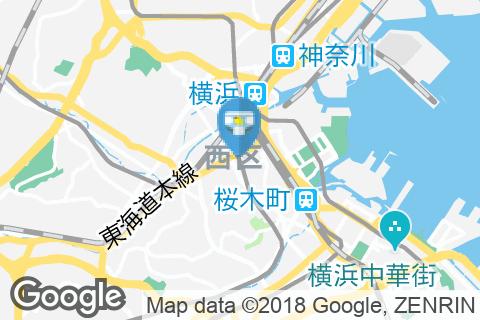 戸部駅(改札内)のオムツ替え台情報