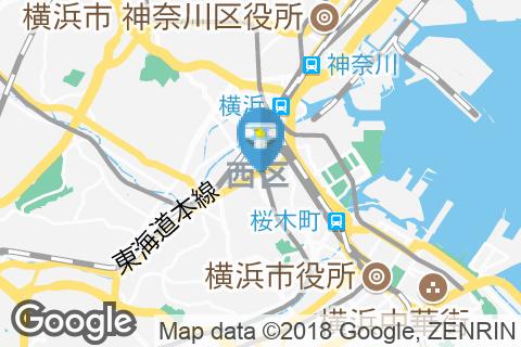 藍屋・横浜戸部店(2F)のオムツ替え台情報