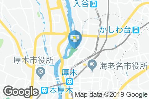 神奈川県立相模三川公園パークセンター(1F)のオムツ替え台情報