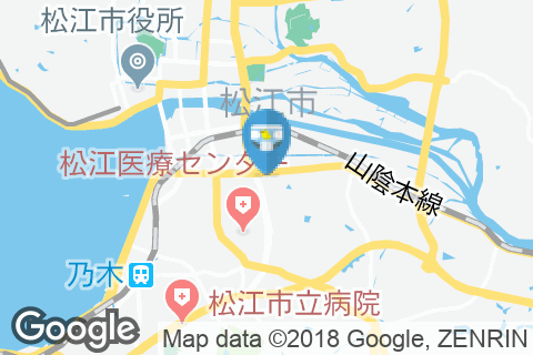 松江市立中央図書館(1F)