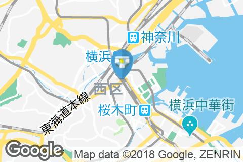 高島町駅(改札内)のオムツ替え台情報