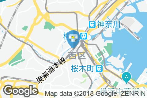 平沼橋駅(改札内)のオムツ替え台情報