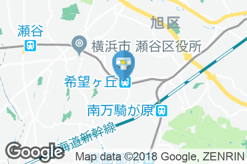希望ケ丘駅(改札内)のオムツ替え台情報