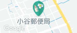 小谷児童館の授乳室・オムツ替え台情報