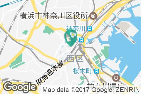 横浜市西地区センター(1F)の授乳室・オムツ替え台情報