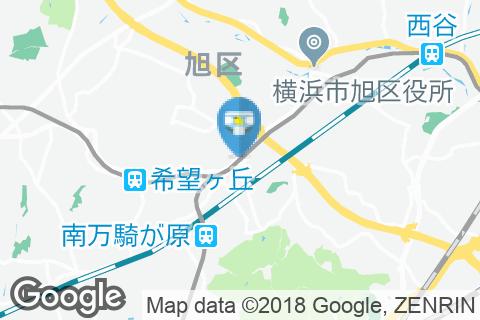 二俣川駅(改札外)のオムツ替え台情報
